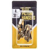 30-Pound Elite Picture Hangers